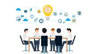 مدیریت مالی برای اعضای هیات مدیره