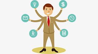 مدیریت مالی برای مدیران مالی