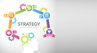 توسعه استراتژی برای ایجاد ارزش