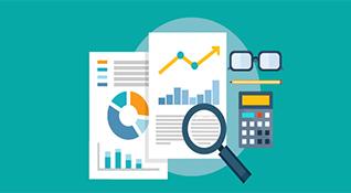 تحلیل های پیشرفته مدیریت مالی