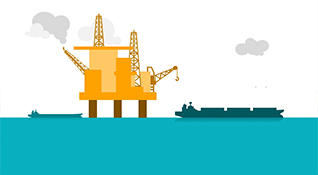 صنایع نفت، گاز و پتروشیمی