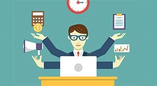 مدیریت مالی برای مدیران عامل